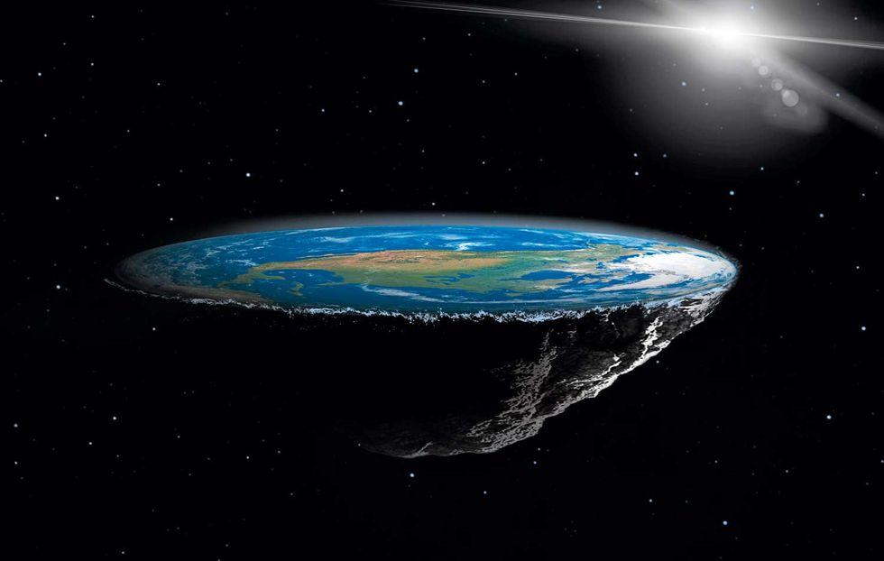 Terra-piatta