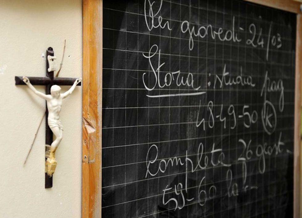 crocifisso-aula-classe-simbolo