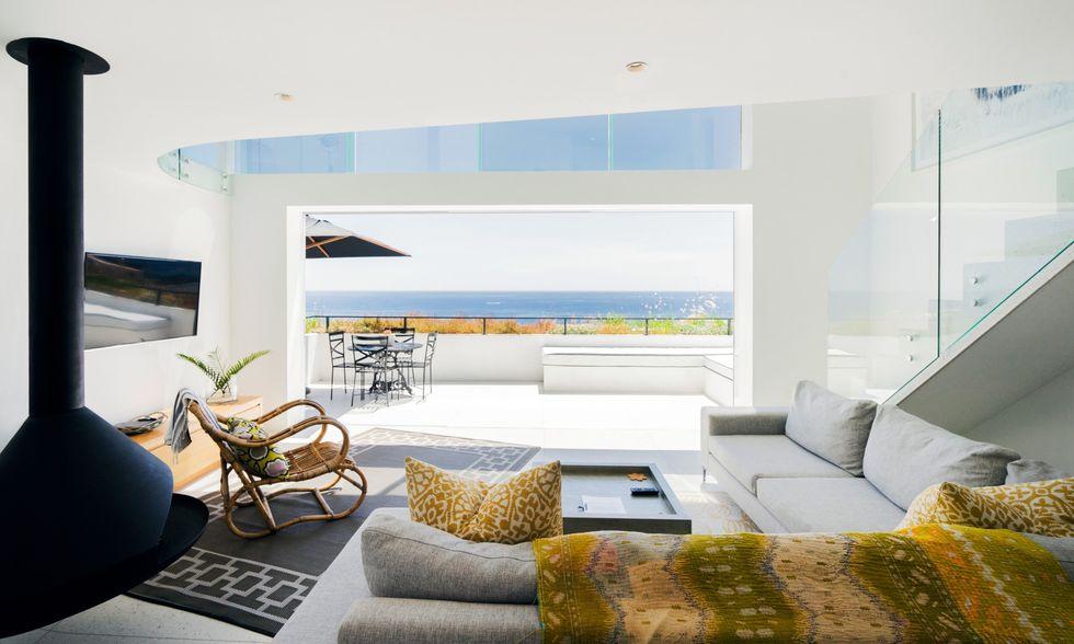 Airbnb-apertura