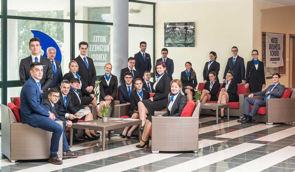 Le proposte di Hotel Business School by Forte Village