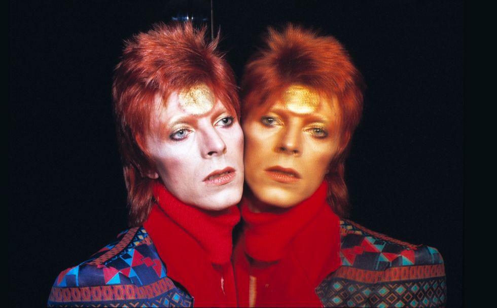 David Bowie: il genio dai mille volti