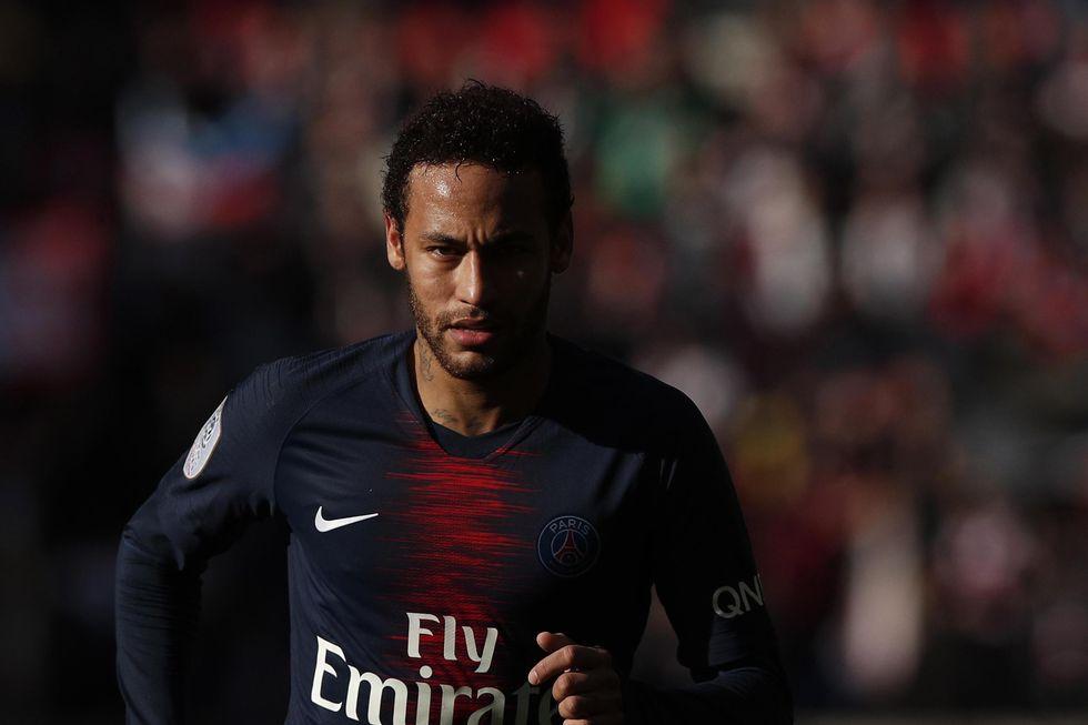 neymar psg flop guerra calciomercato