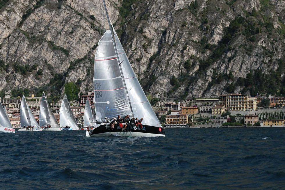 Trans Benaco Cruise Race 2019, tutte le novità