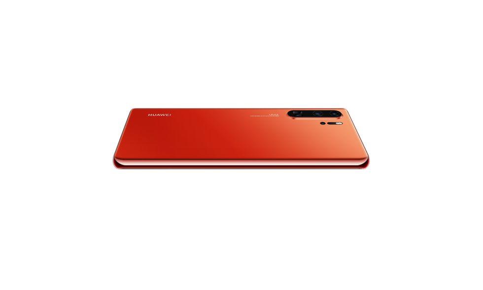 Smartphone-apertura