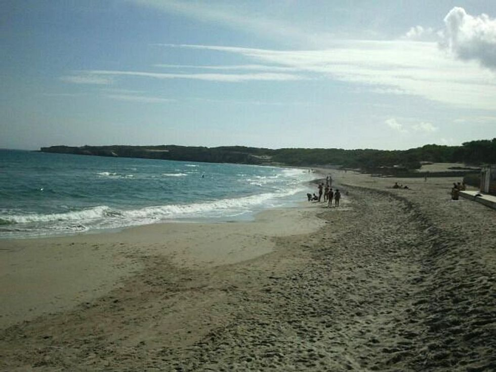Summer 2014, the cheapest beaches in Italy