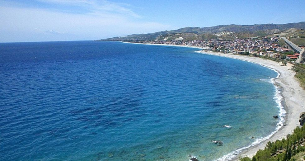 Discovering Calabria's beautiful world, in Italy