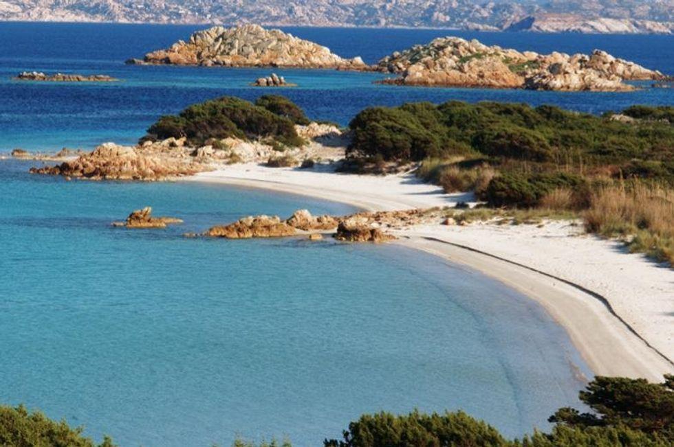 Discovering Sardinia's wild nature and luxury