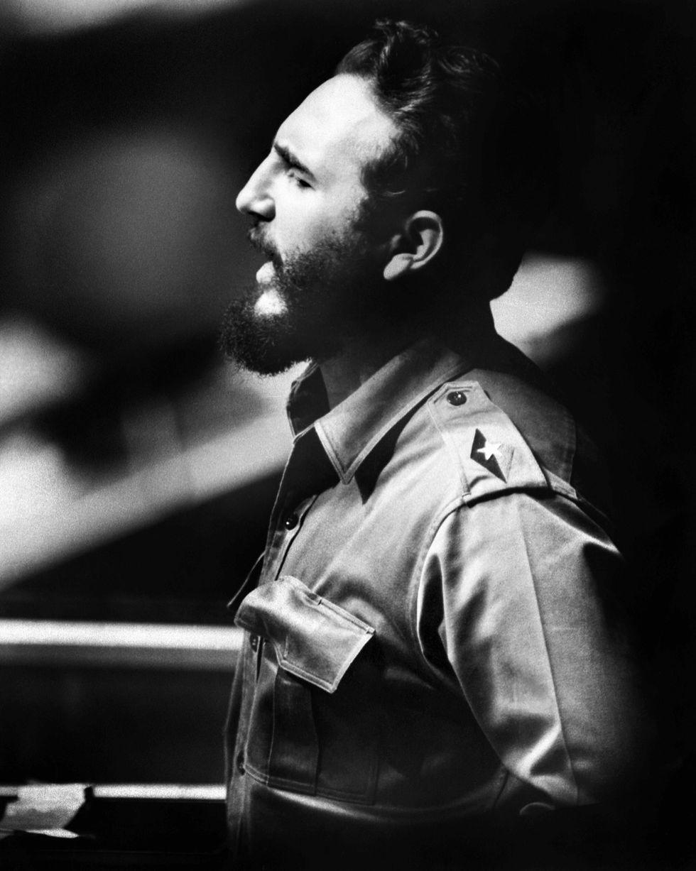 Cuba 1959-2014. La storia e le immagini