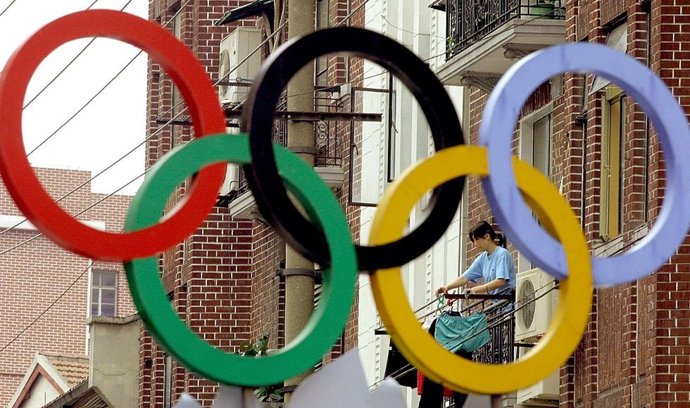 Rome bids for 2024 Olympics