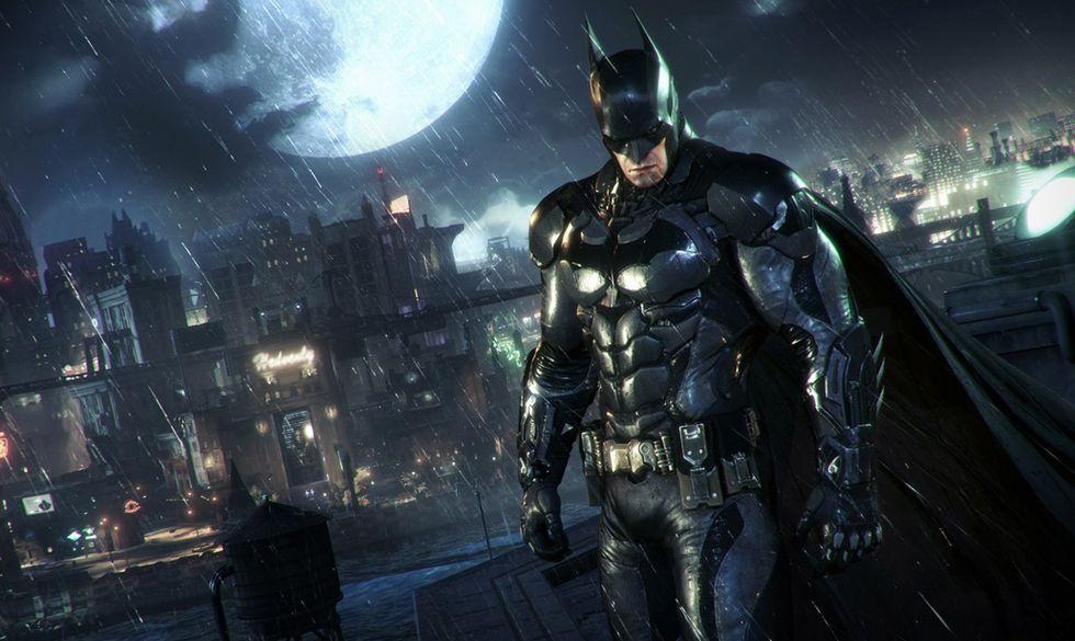 Batman: Arkham Knight, nuovo trailer