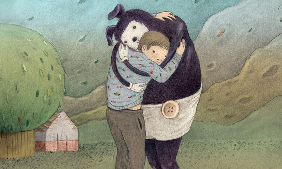 'Sandro': non è più tempo di amici immaginari