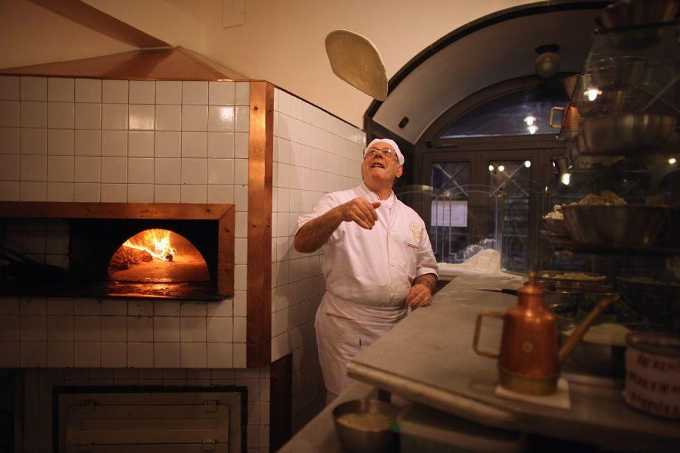 The secrets of Campania's cuisine