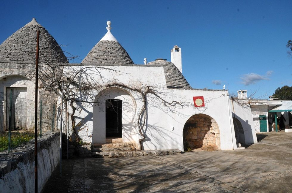 Apulia: here is where Americans can enjoy the Italian Dolce Vita