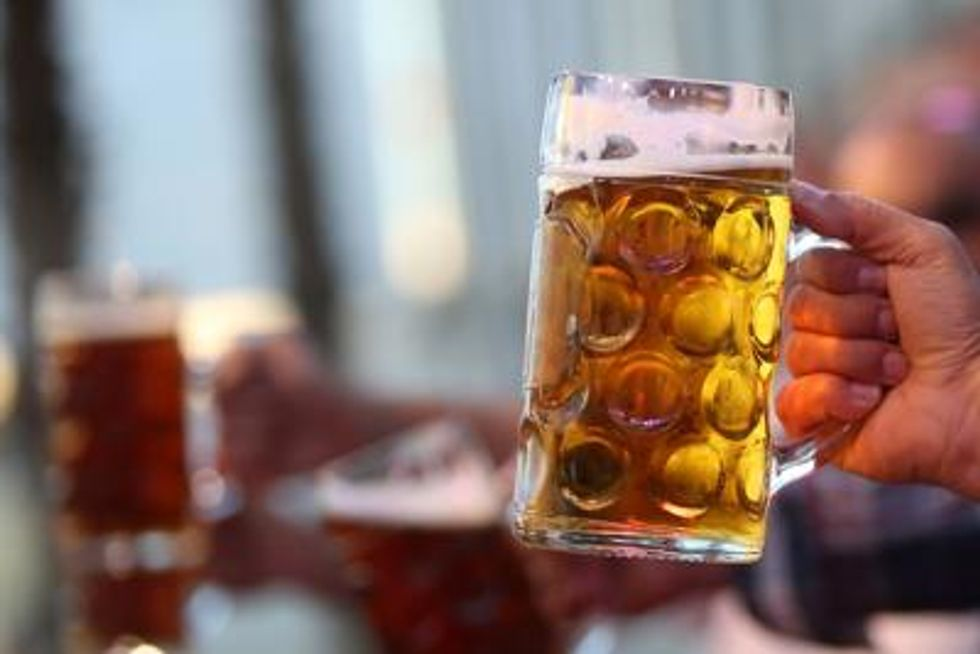 Al via la nuova campagna Budweiser contro chi guida ubriaco