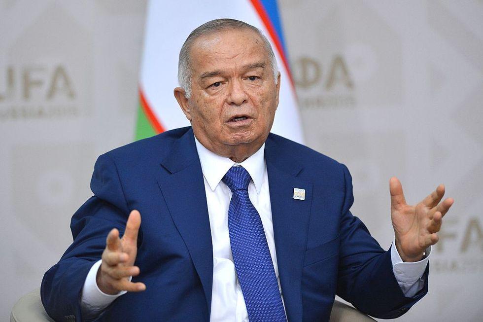 """Uzbekistan: il giallo """"di stampo sovietico"""" sulla morte di Karmov"""