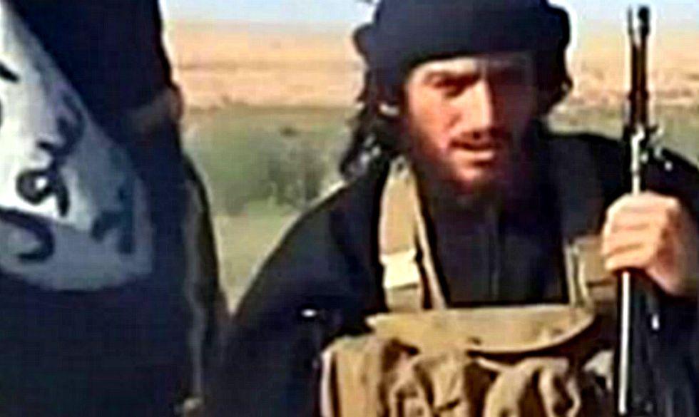 Siria, ucciso Abu Mohammad al-Adnani, la mente degli attentati Isis