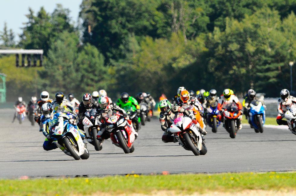 Actionbike Gold Cup International 2016 - Brno, Ep. 2: di nuovo a premi