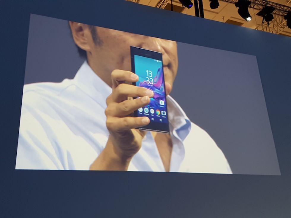 IFA 2016: arrivano Sony Xperia XZ e X Compact