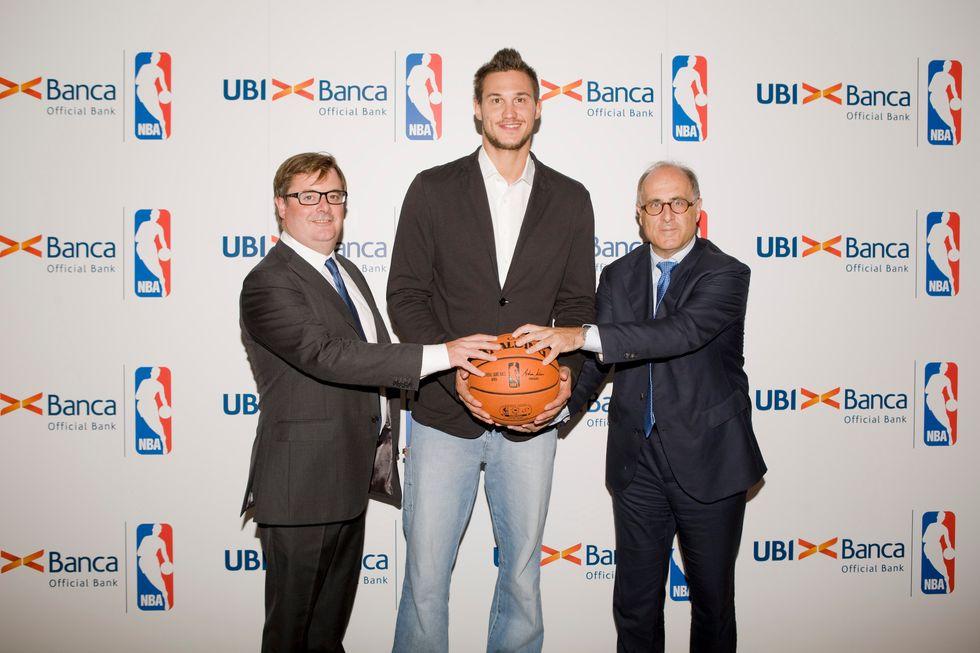 UBI Banca: accordo esclusivo con NBA