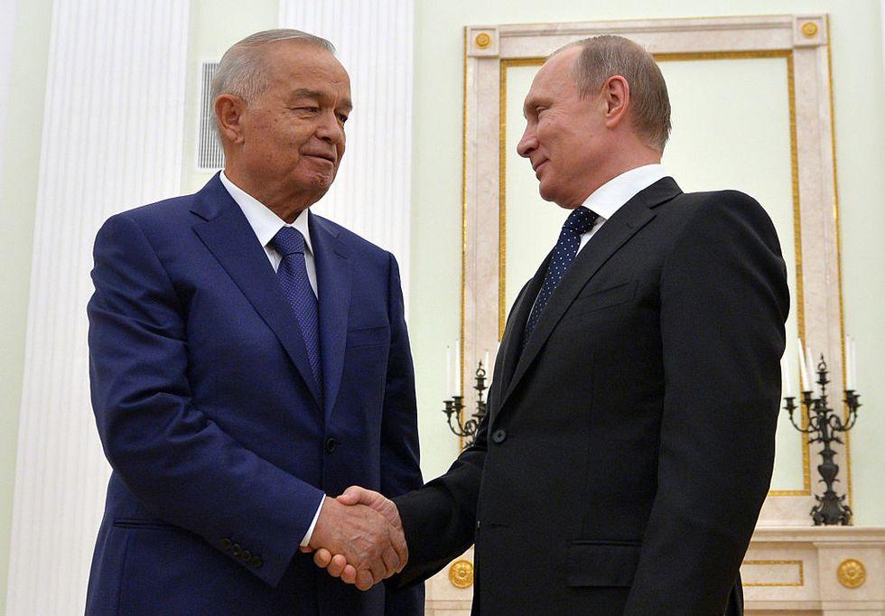 Uzbekistan: la morte del presidente Karimov