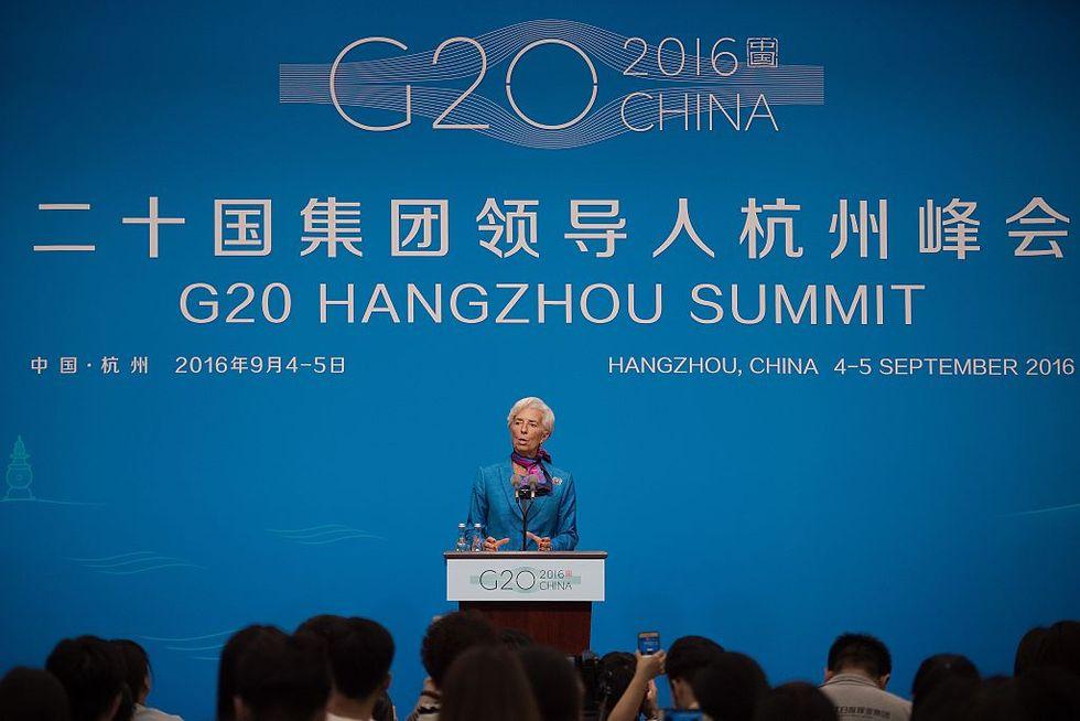 Crescita e lotta ai paradisi fiscali: gli impegni del G20