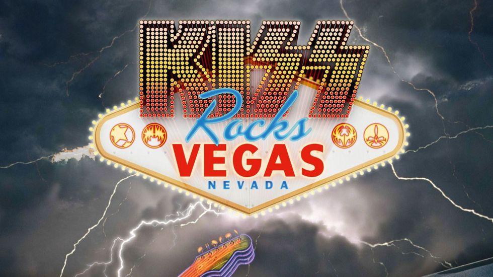 Kiss Rocks Vegas: il live dei Kiss canzone per canzone - La recensione