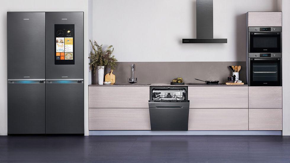 Samsung Family Hub, il frigorifero del futuro è già qui