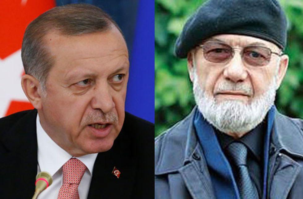 Siria: un ultrà islamista a capo dell'esercito turco