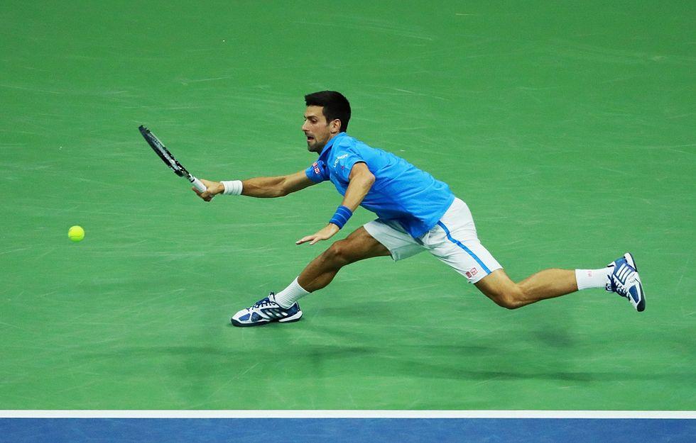 Tennis: Us Open al rush finale. Il pronostico di Jacopo Lo Monaco
