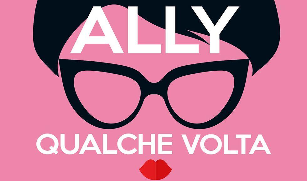 Anche Ally qualche volta lo fa di Jules Moulin