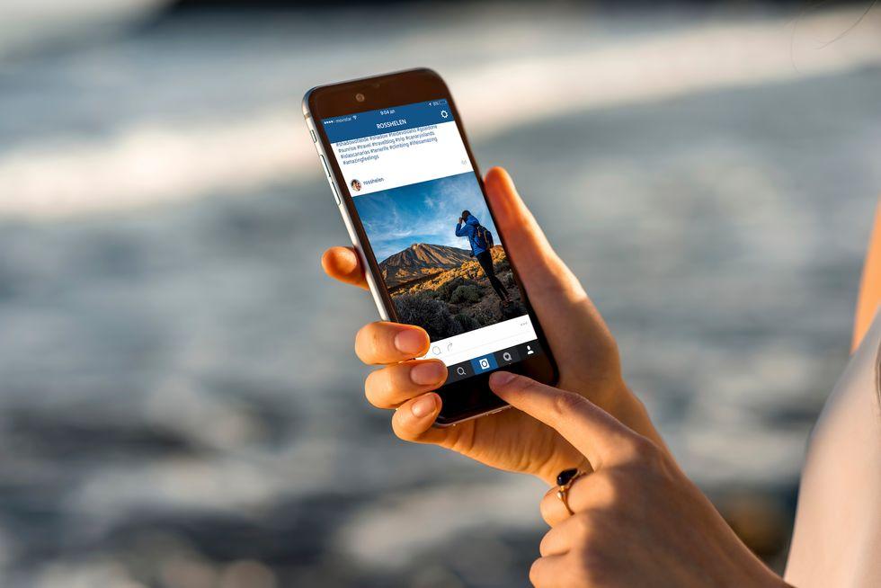 Instagram: come eliminare i commenti indesiderati