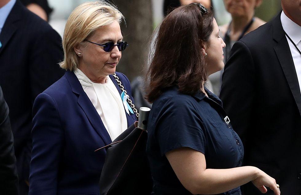 E se Hillary Clinton dovesse ritirarsi?