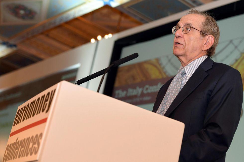 Euromoney Conference, ecco l'Italia con l'economia che fatica a ripartire