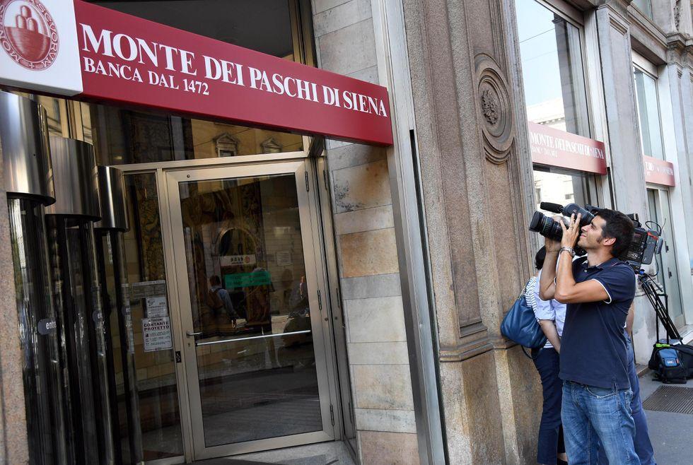 Mps, le sfide del neo-amministratore delegato, Marco Morelli