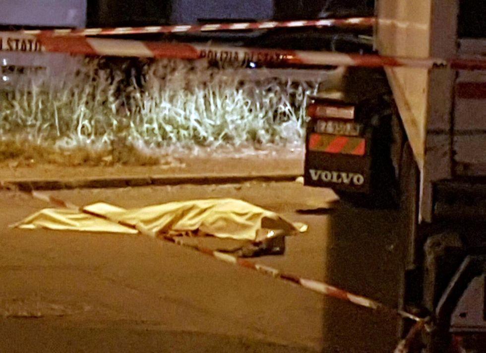 Piacenza, operaio travolto e ucciso durante lo sciopero