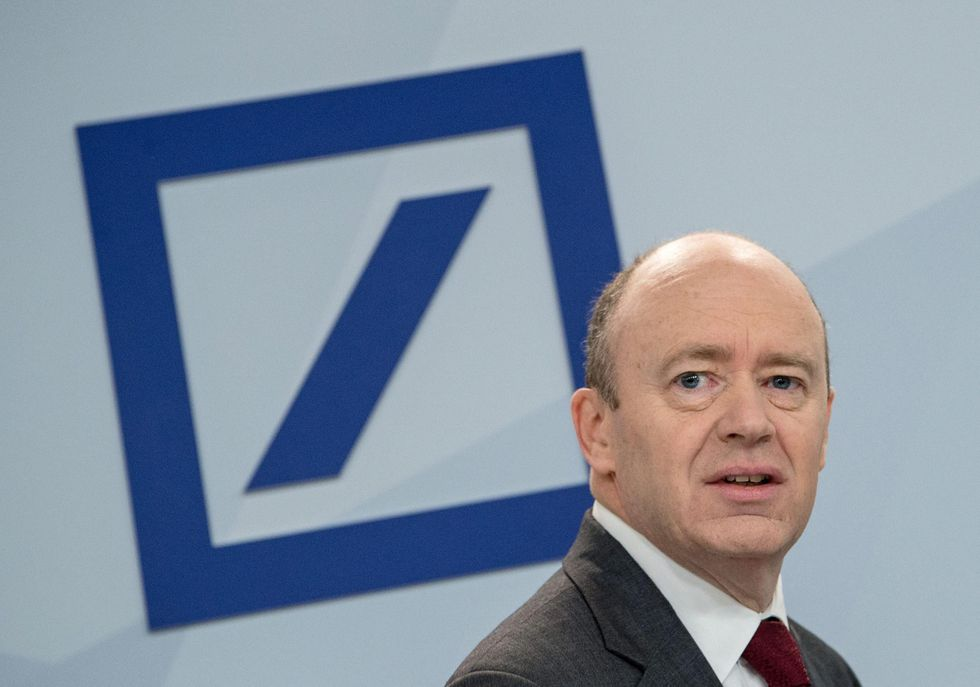 Deutsche Bank, il perché della multa da 14 miliardi di dollari