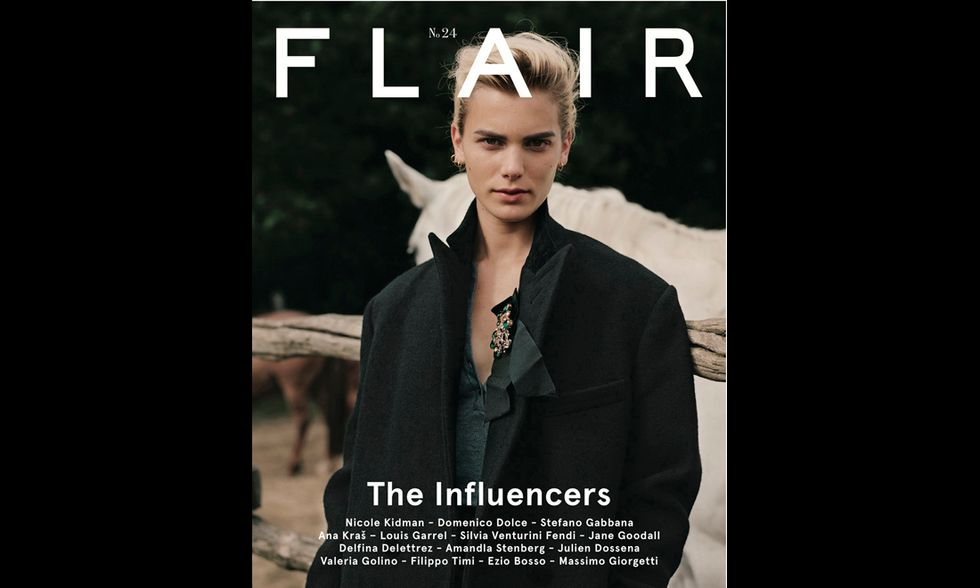 Flair n.24