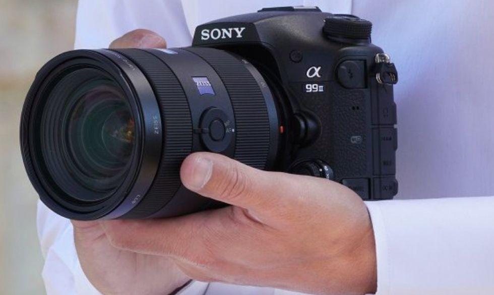 Sony A99 II, la full frame per fare tutto