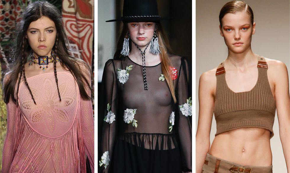 Milano Moda Donna 2016 Fashion Week