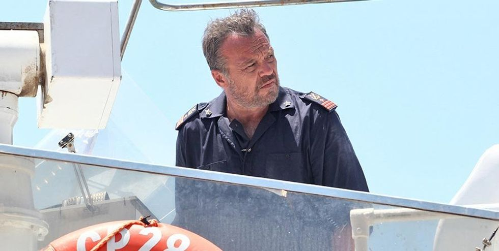 Ascolti 20/09: esordio positivo per Lampedusa, malissimo Politics