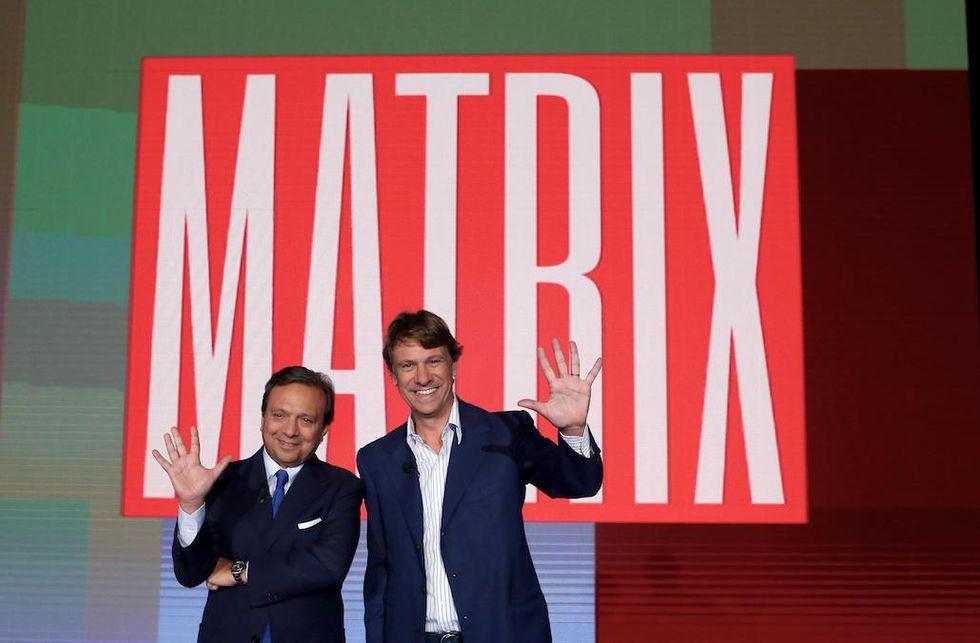 Matrix Canale 5