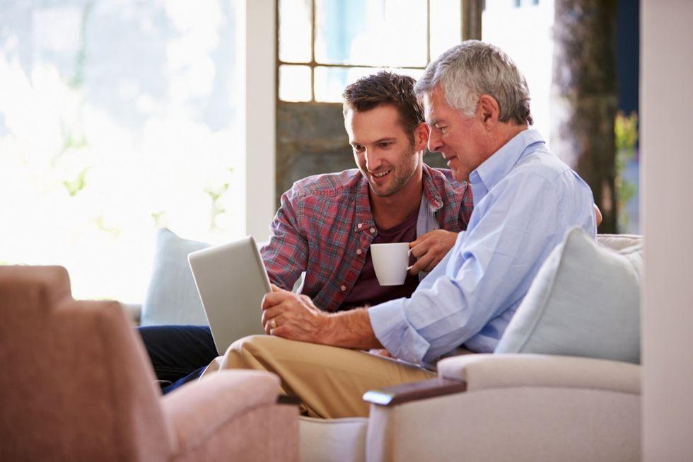 I giovani e la famiglia: 7 milioni di under35 a casa con i genitori