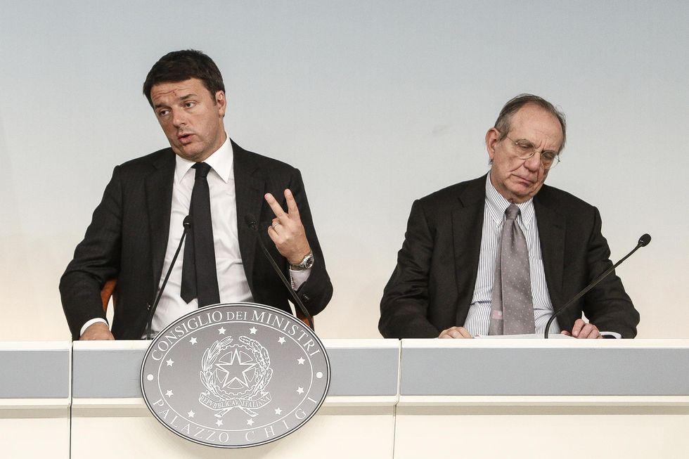 Def 2016: cosa ci dobbiamo aspettare per l'economia italiana