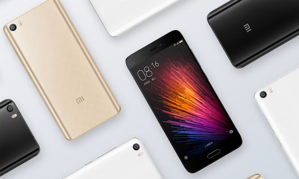 Xiaomi Mi 5s: un (altro) rivale cinese per il nuovo iPhone 7