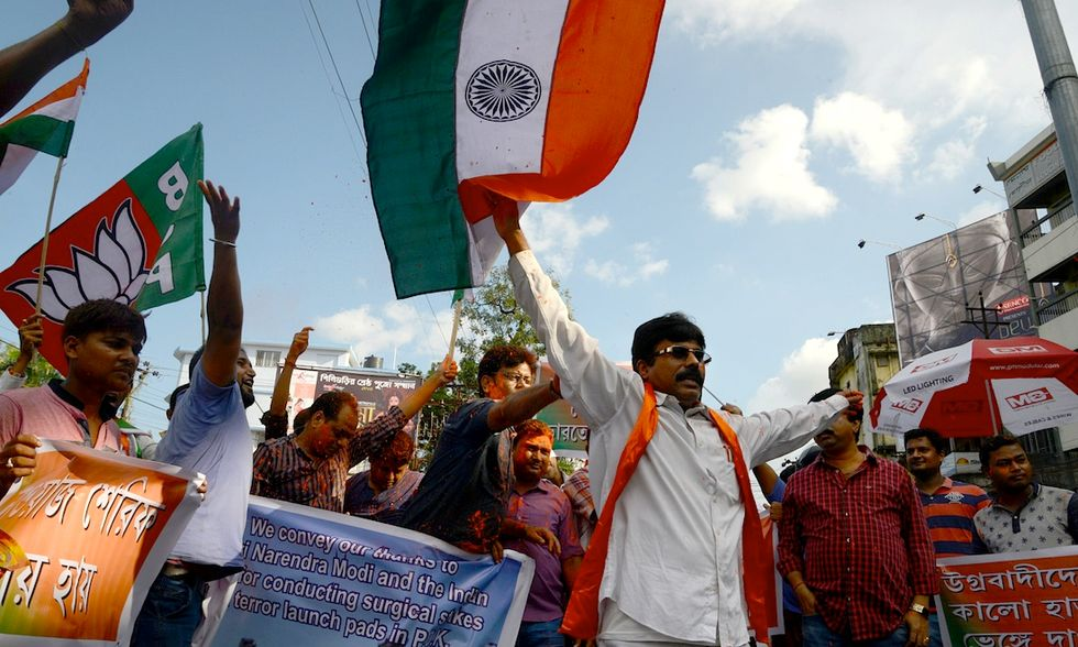 INDIA-PAKISTAN-KASHMIR-MILITARY-UNREST