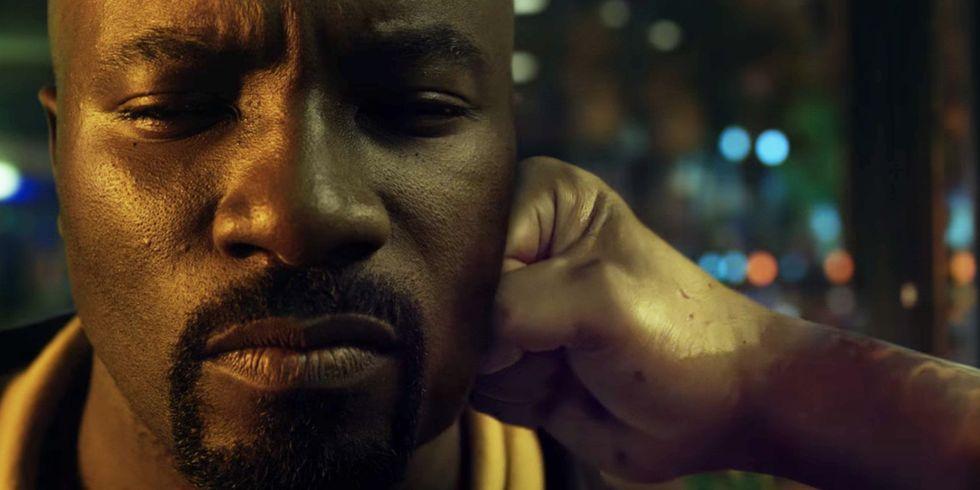 Luke Cage: video e cose da sapere sulla nuova serie Marvel