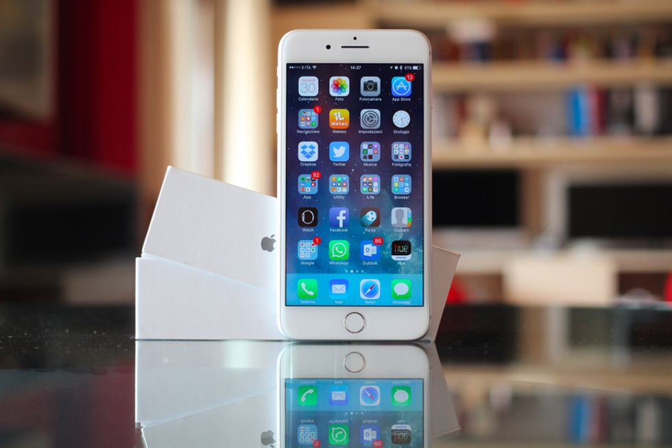 Apple iPhone 7 Plus: la recensione