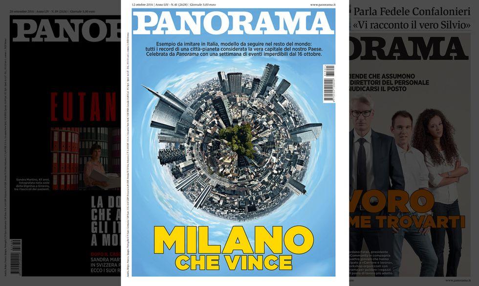 Milano che vince