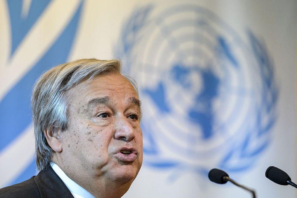 Chi è il nuovo segretario generale Onu Antonio Guterres