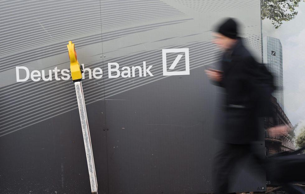 Quei maledetti derivati di Mps e Deutsche Bank